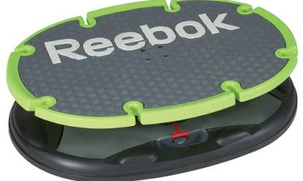 Core Board Designed to Improve Core Strength