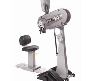 Fitness Machine Offers Total Body Conditioning