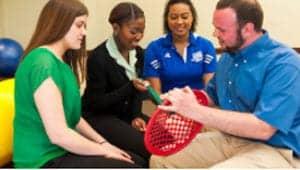 Seton Hall University Establishes Rehabilitation, Sports Science Education Center and Institute