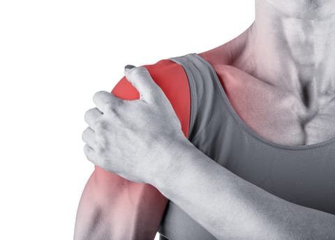 Portion of College Athletes with Shoulder Instability Develop Recurrent Instability