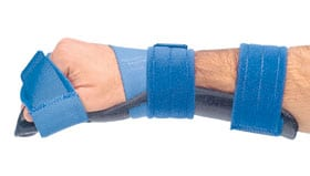 Hand Splint Aims to Protect Future Hand Function
