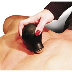 Roller Ice Therapy Tool Provides Cold, Hot Therapy