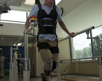 Gait and Balance Rehabilitation for the Amputee Population
