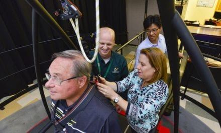 Physical Therapy Program of University of South Florida Uses Virtual Reality for Rehab
