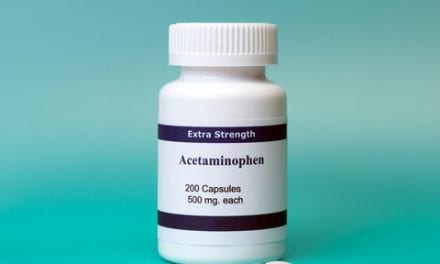 Acetaminophen May Not Decrease Recovery Time for Low Back Pain