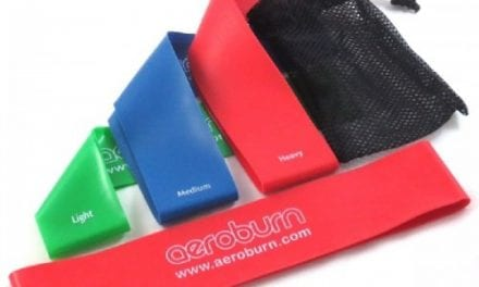 New Exercise Bands Released for Resistance Exercise