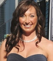 Amy Van Dyken-Rouen to Be Discharged from Craig Hospital, Aug 14