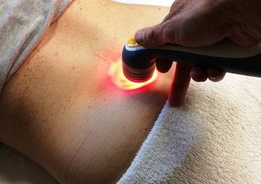 Lasers for Therapy