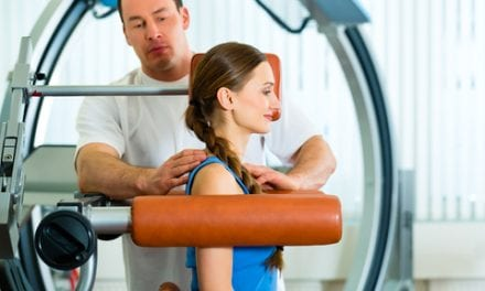Physical Therapy Shows Promise as Part of Treatment for Lumbar Disc Herniation