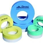 Aquatic Therapy Balance Rings Designed for Flotation, Traction