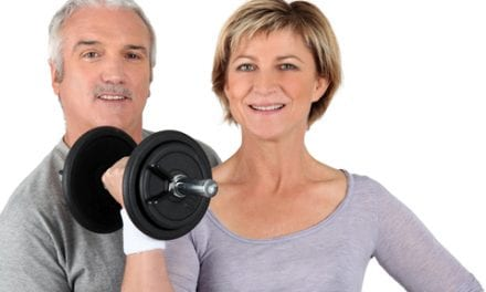 75% of Adults Not Meeting Strength Training Recommendations, Study Says