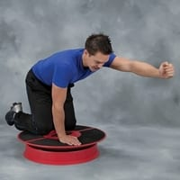 Balance Trainer Designed for Stability, Core Training