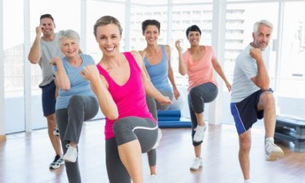 Physical Activity Improves Musculoskeletal, Overall Health
