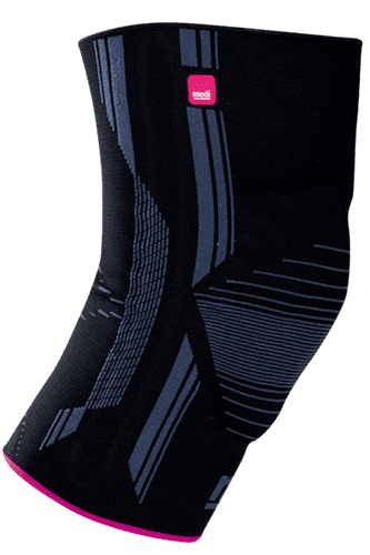 Knee Brace Aims to Provide Muscle, Joint Stabilization