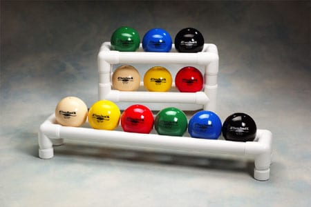 Weights Offer Soft Alternative to Traditional Dumbbells