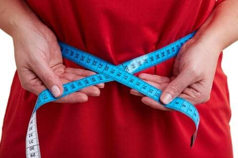 CDC: Average Size of Men's, Women's Waistlines in US Increasing