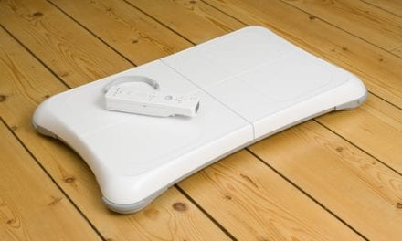 Study: Nintendo Wii Balance Board Can Improve Brain Connections in MS Patients