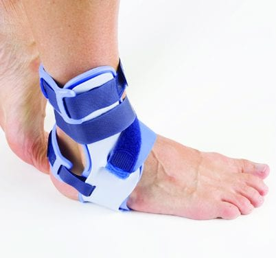 Lower-Extremity Bracing Solutions