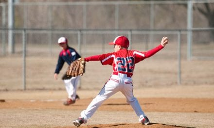 Sports Injuries Linked to Overuse Becoming More Common in Younger Athletes