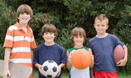 Study Examines Pediatric Sports-Related Injuries