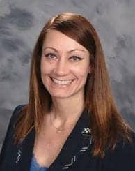Errin Heyman Named University of St. Augustine's Dean of Educational Effectiveness