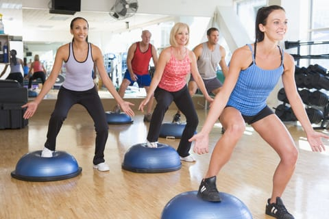 Exercise May Alleviate Symptoms of Hip Osteoarthritis