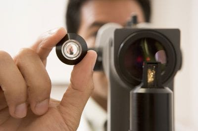 Study: Genes Linked to Pediatric Glaucoma Increase Long-Term Risk for Stroke