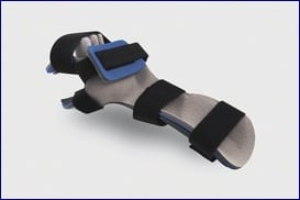Resting Hand Orthosis Provides Functional Resting Position Post-Injury, Trauma