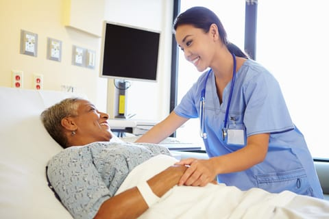 When Stroke Occurs in Hospital, Patient Outcomes May Be Worse