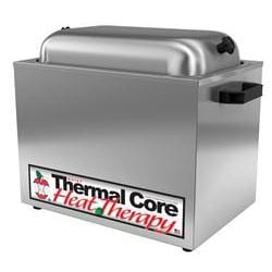 Thermal Core Heater Features Construction for Heat Retention, Efficiency