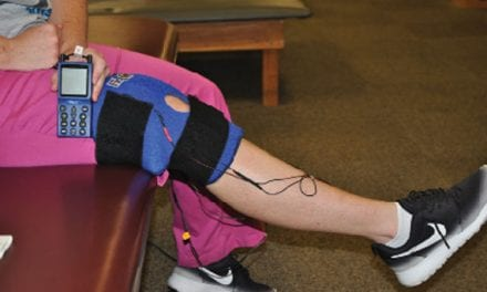 Biofeedback: Bridging the Gap in Rehabilitation