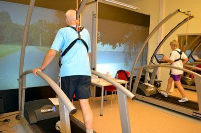Study Indicates Benefits of Exercise May Decrease With Advancing Age