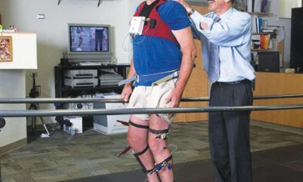 Technology for Gait and Balance Assessment