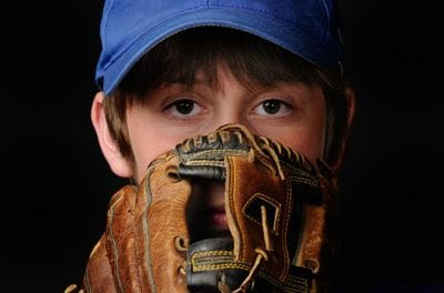 Young Baseball Players Encouraged to Play Despite Arm Pain, Survey Says