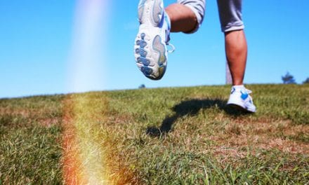 Running May Help Protect Against Knee OA, Researchers Say