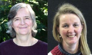 USA Faculty Members Honored by Federation of State Boards of Physical Therapy