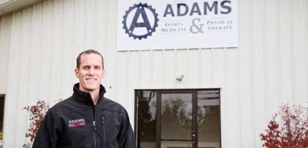 PTP Editorial Advisory Board Welcomes Brian J. Adams
