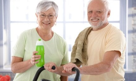 Cardiorespiratory Fitness Linked to Improved Memory in Older Adults: Study