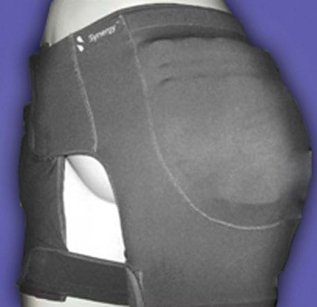 Hip Support Aims to Alleviate Pain, Protect Against Fall-Related Injury