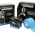 Performance Health Spotlights New TheraBand Kinesiology Tape