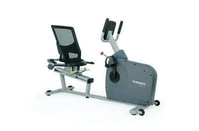 Cascade CMXRT Recumbent Exercise Bike Built to Assist in Effective Rehab