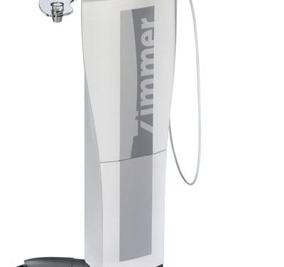 Zimmer MedizinSystems Announces Release of New Class IV Laser into US
