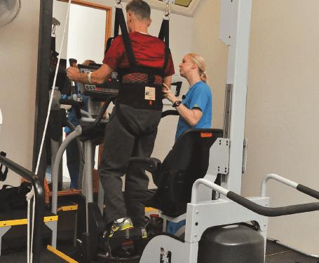 Emerging Rehabilitation Technologies