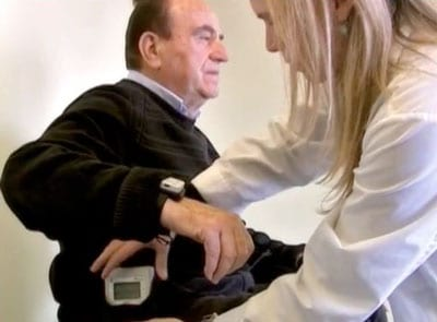 Researchers Develop Wearable Sensor Networks, Mobile Phone Apps to Monitor Patients with Parkinson's