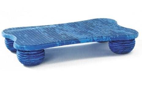 Soft Boards' Design Seeks to Enhance Balance Training