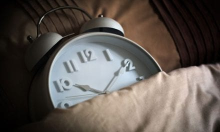 More Than 8 Hours a Day of Sleep Linked to Increased Stroke Risk, Study Says