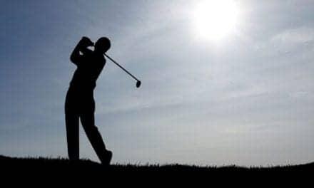 Twin Cities Orthopedics' New Sports Med Facility Offers Golf Medicine Program