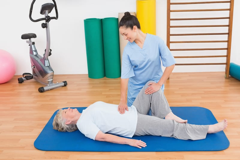 Clinicians' Insight – Knee and Lower Extremity Rehab