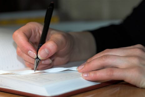 Study Results Question the Use of Pain Diaries