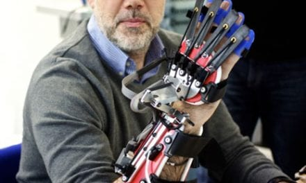 Robotic Glove Prototype Holds Promise for Home Use, Rehab Post-Stroke